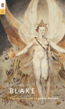 James Fenton William Blake