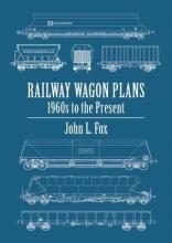 John L. Fox Railway Wagon Plans