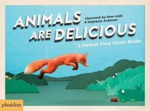 Dave; Andres Ladd, Animals Are Delicious