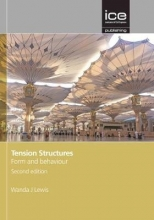 Lewis, Wanda J Tension Structures, Second edition