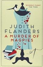Flanders, Judith Writers` Block
