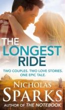 Sparks, Nicholas Longest Ride