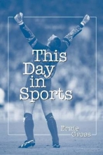 Ernie Gross This Day in Sports