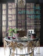 Almada, Jorge,   Midy, Anne-marie The Artisanal Home