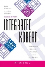 Young-Mee Cho,   Hyo Lee,   Carol Schulz,   Ho-Min Sohn Integrated Korean