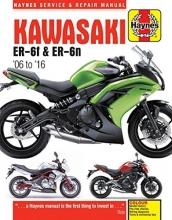 Phil Mather Kawasaki Er-6F & Er-6N (06 - 16)