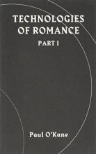 Paul O`Kane Technologies of Romance