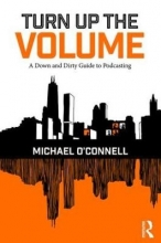 O`Connell, Michael Turn Up the Volume