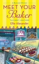 Alexander, Ellie Meet Your Baker