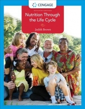 Judith (University of Minnesota) Brown Nutrition Through the Life Cycle