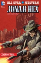 Gray, Justin,   Palmiotti, Jimmy All Star Western: the New 52! 5