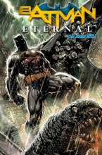 Snyder, Scott Batman Eternal, Volume 1 (the New 52)