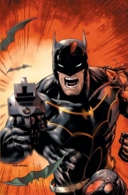 Tomasi, Peter J. Batman Detective Comics 9