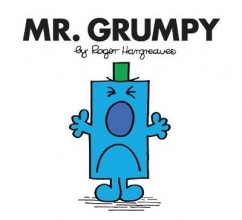 HARGREAVES, ROGER Mr. Grumpy