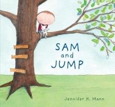 Mann, Jennifer K. Sam and Jump