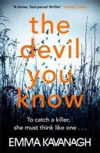 Emma Kavanagh The Devil You Know