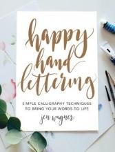 Wagner, Jen Happy Hand Lettering