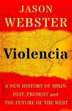 Jason Webster Violencia
