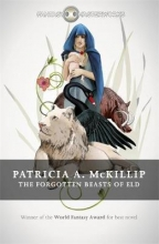Patricia A McKillip, Forgotten Beasts of Eld