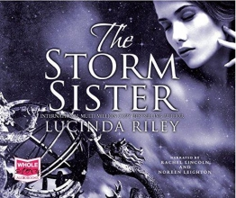 Lucinda Riley , The Storm Sister
