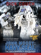 Couch, Dick John Moody; Navy Seal