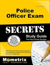 Police Officer Exam Secrets Study Guide
