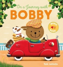 Wielockx, Ruth On a Journey With Bobby