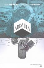 Paknadel, Alex Arcadia