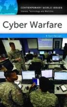 Springer, Paul J. Cyber Warfare