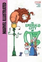 Shanower, Eric Emerald City of Oz