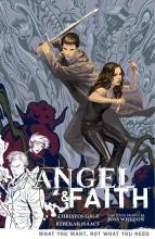 Angel and Faith Volume 5