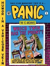 The Ec Archives Panic 1