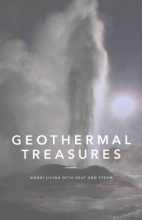 Huia Publishers Geothermal Treasures