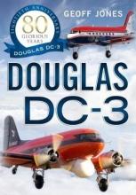 Geoff Jones DC-3 in Civil Service