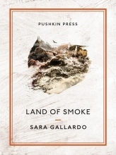 Sara,Gallardo Land of Smoke