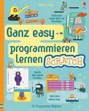 Melmoth, Jonathan Ganz easy programmieren lernen: Scratch