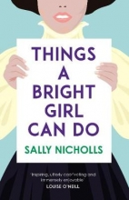 Nicholls, Sally Things a Bright Girl Can Do