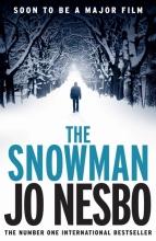 Nesbo, Jo The Snowman. Film Tie-In
