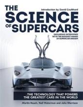 Martin Roach,   Neil Waterman,   John Morrison The Science of Supercars