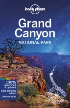 , Lonely Planet National Parks Grand Canyon