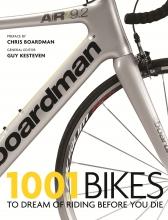Guy,Kesteven 1001 Bikes to Dream of Riding Before You Die