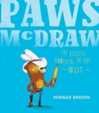Brecon, Connah Paws McDraw