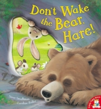 Smallman, Steve Don`t Wake the Bear, Hare!