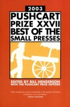 White, S. J. The Pushcart Prize