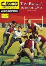 Hughes, Thomas Classics Illustrated 57