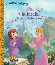 Treasure Cove Story - Cinderella is my Babysitter