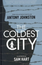 Johnston, Antony The Coldest City