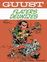 Franquin,,André Guust Flater Best of 04