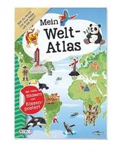 Mein Welt-Atlas