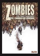 Peru, Olivier Zombies 03. Handbuch der Verwesung